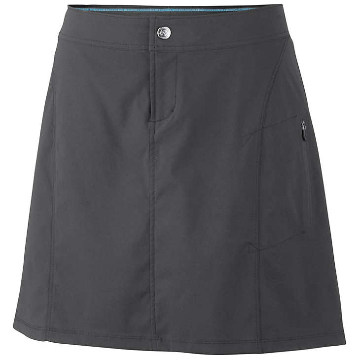 Columbia Women's Just Right Skort - Plus Size